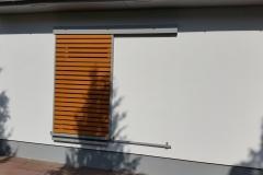 Schiebeläden aus Aluminium: Neustrelitz