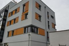 Schiebeläden aus Aluminium: Rostock